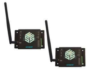 CAT WIRELESS RS485 MESH CONNECTIVITY